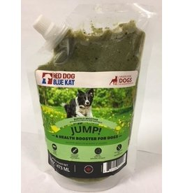 Red Dog Blue Kat Jump! Broothie Booster for Dogs 500mL