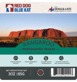Red Dog Blue Kat Kangaroo Dehydrated Treat 85g