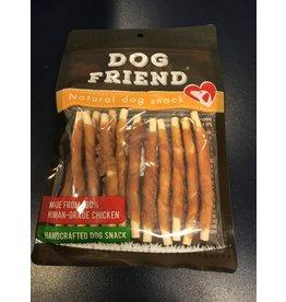 Dog Friend Human Grade Chicken & Milk Stick