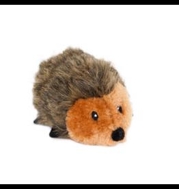 ZippyPaws Hedgehog Squeaker Toy