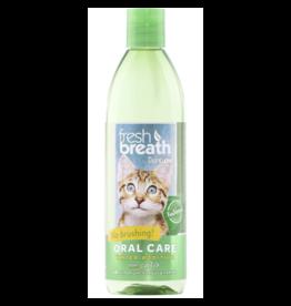TropiClean Fresh Breath Fresh Health Solutions for Cats 473 ml