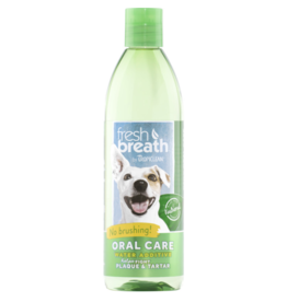 TropiClean Fresh Breath Water Additive 1 L