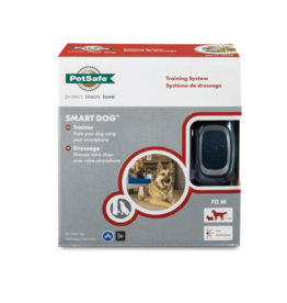 PetSafe 75 M Smart Dog Remote Trainer 15 Levels