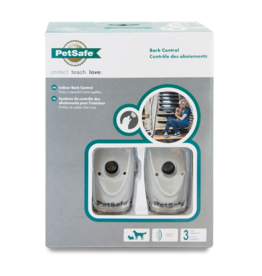 PetSafe Ultrasonic Indoor Bark Control 2 pc