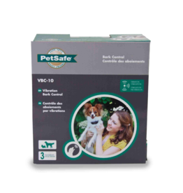 PetSafe Vibration Bark Control Unit