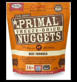 Primal Dog - Freeze Dried Beef 14 oz