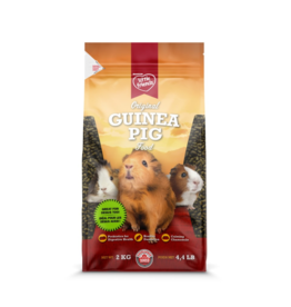 Martin Little Friends Extruded Guinea Pig 2 kg