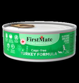 FirstMate LID GF Turkey 24/5.5 oz single