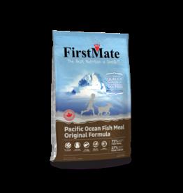 FirstMate Dog GF Pacific Ocean Fish Original