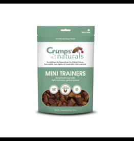 Crumps' Naturals Dog Mini Trainers Semi-moist Chicken 8.8 oz