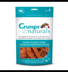 Crumps' Naturals Dog Sweet Potato Fries 9.9 oz