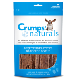 Crumps' Naturals Dog Beef Tendersticks 4.2 oz