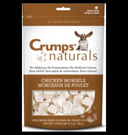 Crumps' Naturals Dog Chicken Morsels 4.8 oz