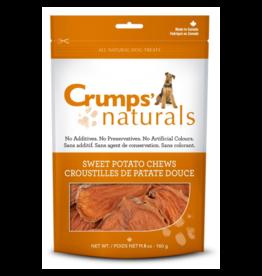 Crumps' Naturals Dog Sweet Potato Chews 11.6 oz