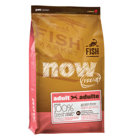 Petcurean NOW Trout Salmon & Herring Adult 25LB