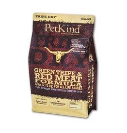 PetKind Red Meat Formula