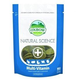 Oxbow NS Multi-Vitamin Supplement 60 ct