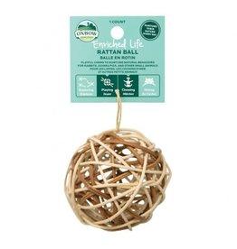 Oxbow Rattan Ball