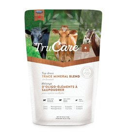 Zinpro TruCare 4 - Trace Mineral Blend for Livestock