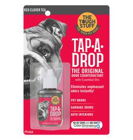 Tough Stuff Tap-A-Drop Odor Eliminator Red Clover Tea 0.5OZ