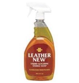Farnam Leather New Liquid Glycerine Saddle Soap