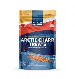 Fish Lake Arctic Charr Treats 150GM