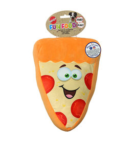 """Spot - Ethical Pet Products Fun Food Pizza Jumbo 11"""""""
