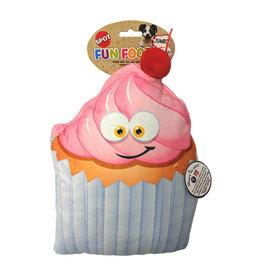 Spot - Ethical Pet Products Fun Food Cupcake Jumbo 11