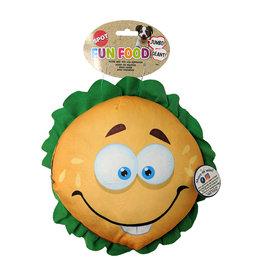 Spot - Ethical Pet Products Fun Food Hamburger Jumbo 11