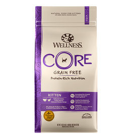 Wellness Core Chicken & Turkey 2LB (8) / Kitten