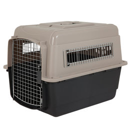Petmate Ultra Vari Kennel Fashion Medium 28x20.5x21.5