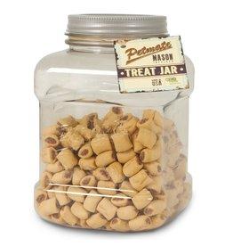 Petmate Mason Inspired Treat Jar