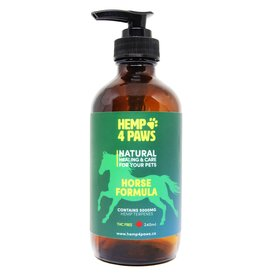 Hemp 4 Paws Horse Formula – 5000mg