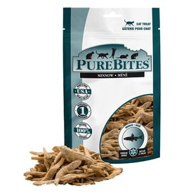 Pure Bites Minnow 31g