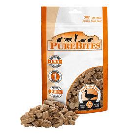 Pure Bites Duck 30GM Value | Cat