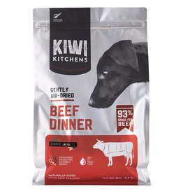 Kiwi Kitchens Gently Air Dried Beef Dinner