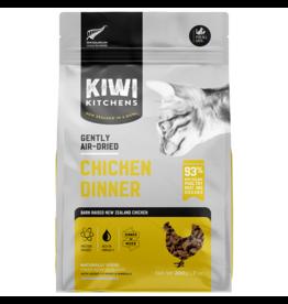 Kiwi Kitchens Gently Air Dried Chicken 500GM |Cat