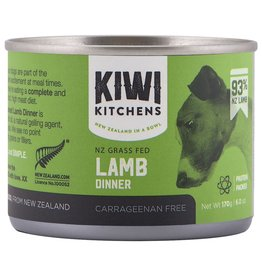 Kiwi Kitchens Grass Fed 93% Lamb
