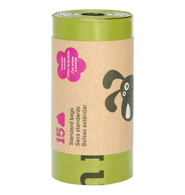 Earth Rated Scented Refill Bags Lavender - single rolls