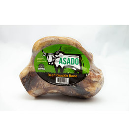 Silver Spur ASADO Beef Knuckle Bone single