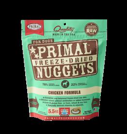 Primal Dog - Freeze Dried Chicken 5.5 oz