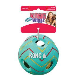 Kong Wiggi Tumble Assorted Small/Medium