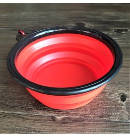 4 Paws Market Collapsible Dog Travel Bowl