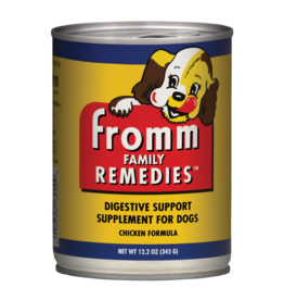 Fromm Dog Digestive Support Supplement Chicken 12.2 oz single