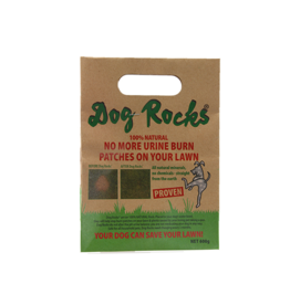 Dog Rocks Lawn Yellow Stain Protection 600 gm