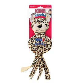 Kong Wubba No Stuff - Cheetah