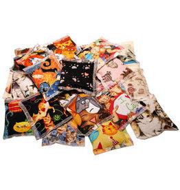 Kooky Kat Catnip Toy - Pillow