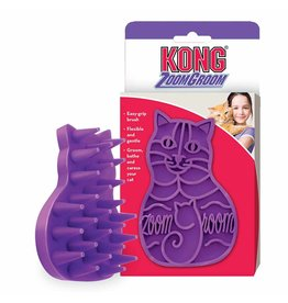 Kong Zoom Groom - Cat Brush