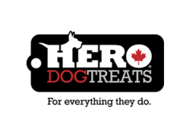 Hero Dog Treats