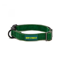 Hemp 4 Paws Hemp Dog Collar